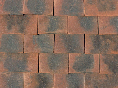 Jubilee roof tiles photo