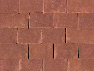Medium Antique roof tiles photo