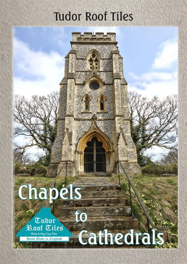 Chapels to Cathedrals 1