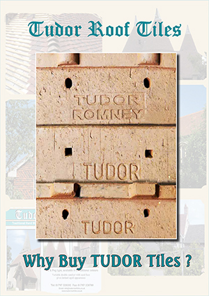 Why Buy Tudor Tiles page 1