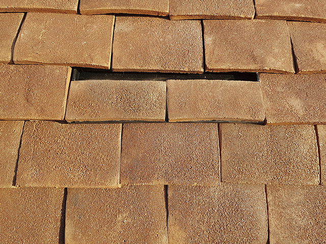 Ventilation Products Tudor Roof Tiles Uk