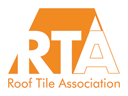 roof tile association logo
