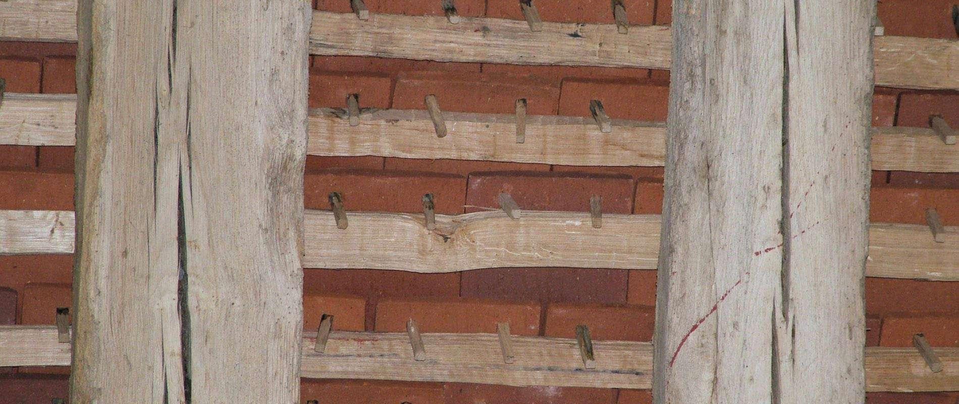 tudor clay roof tiles slide 4