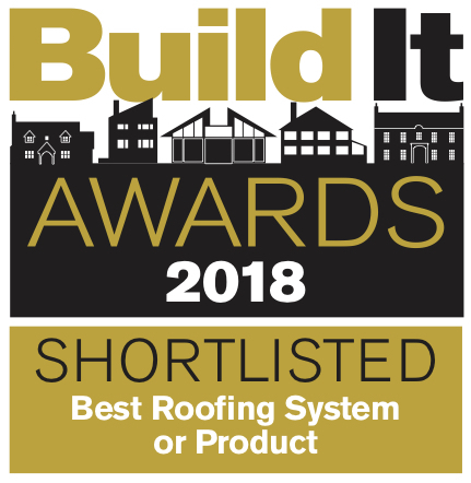 buildit awards 2018 tudor roof tiles