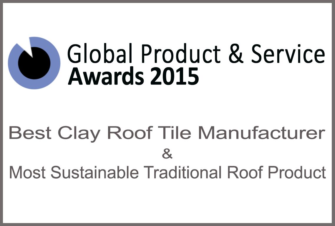 Global Award 2015