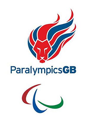paralympics team gb